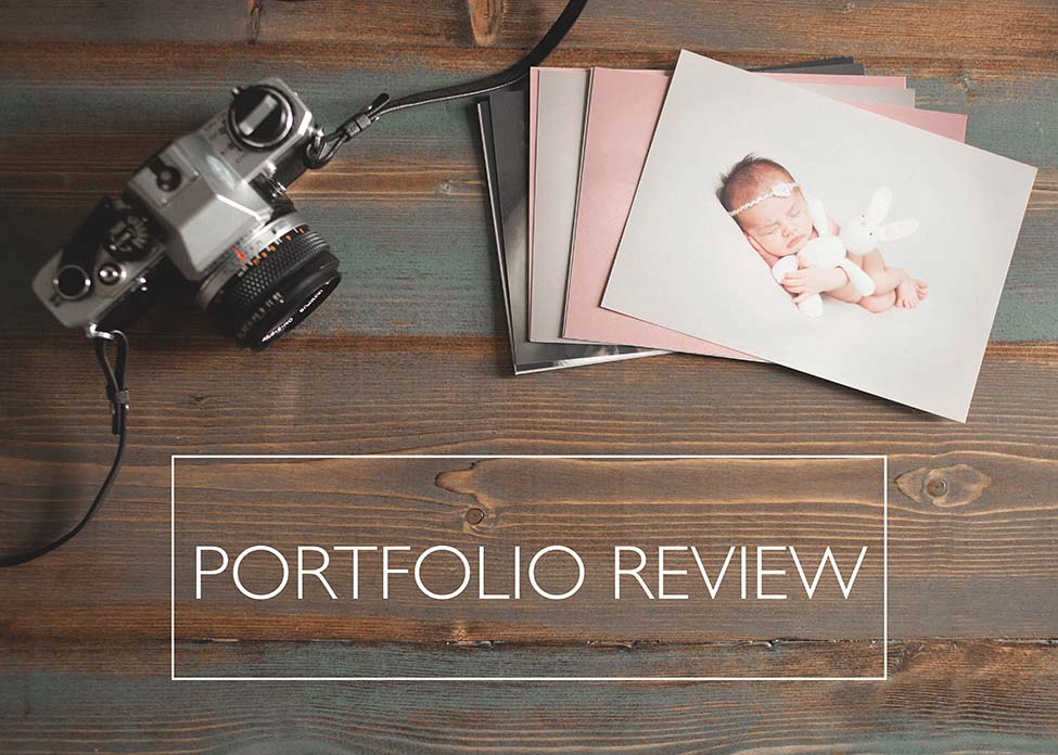 Photography mentoring, photography portfolio review, clickpro
