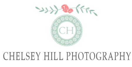 Chelsey Hill Photography logo