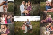 cleveland ohio family photography portraits outdoors fall